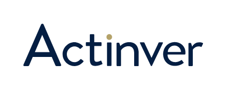 Logo Actinver
